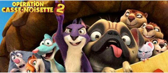 Amateurs d'animaux mignons et révoltés, ce film est pour vous !