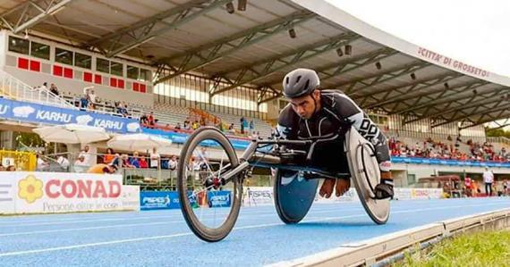 L'organisation d'une compétition de cette envergure favorisera encore plus l'épanouissement des handicapés dans le pays.