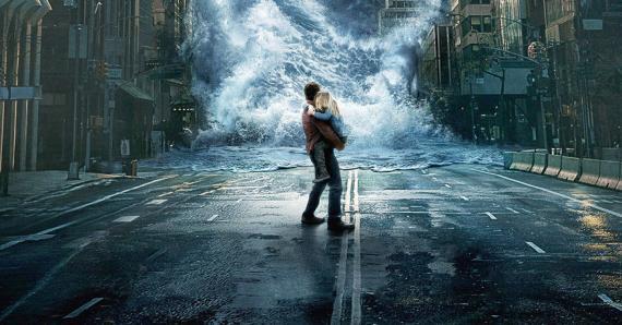 Un monde au bord de l'apocalypse vous attend, avec un héros qui va tenter de tout sauver. Encore.