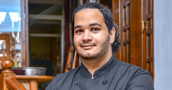À découvrir son restaurant sur sa page Coup d'food de Ludo, sur Facebook et Instagram.