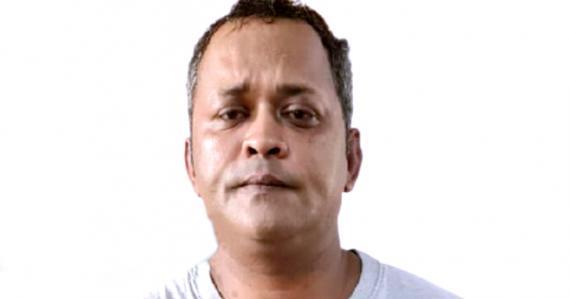Le présumé escroc faisait croire à ses victimes qu'il allait importer des voitures pour elles de Dubaï.