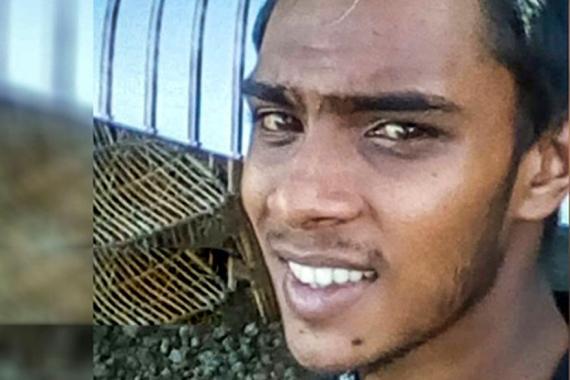Les proches d'Aman Dowlut pensaient qu'il était au travail le jour de l'accident.