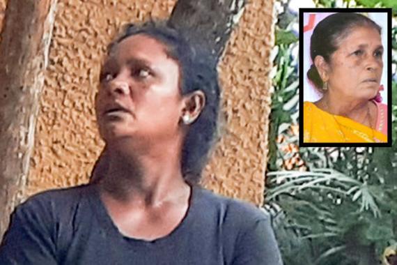 Arrêtée pour recel, Francesca Jean a indiqué à la police que le suspect lui avait vendu le cellulaire de la victime (plus haut).