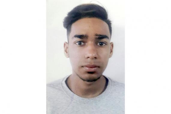 Cet étudiant du Islamic College a connu une fin tragique.