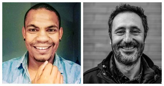 Hexley et son ami Thomas mettent les bouchées doubles pour inclure Stromae et Vincent Cassel dans leur projet de film.