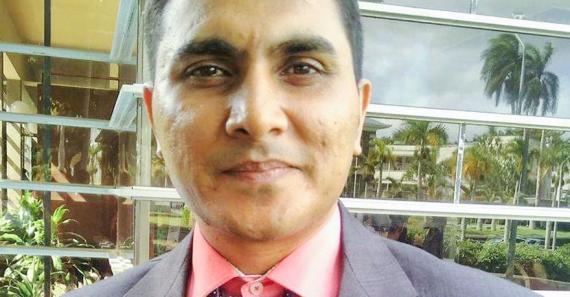 Gheerishsing Gopaul : «Une baisse alarmante a été notée dans la culture de la lecture»