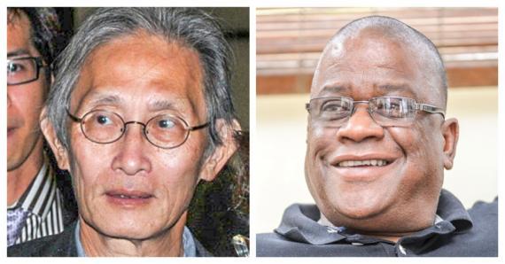 La mafia de la drogue locale aurait déboursé Rs 10 millions par tête pour faire abattre Paul Lam Shang Leen et Hector Tuyau.