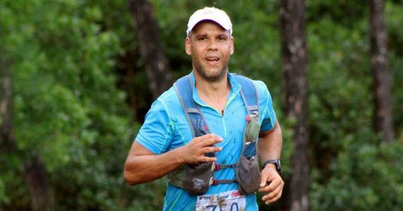 Hugues Rivet était un fervent adepte de triathlon, de trail et de course à pied.