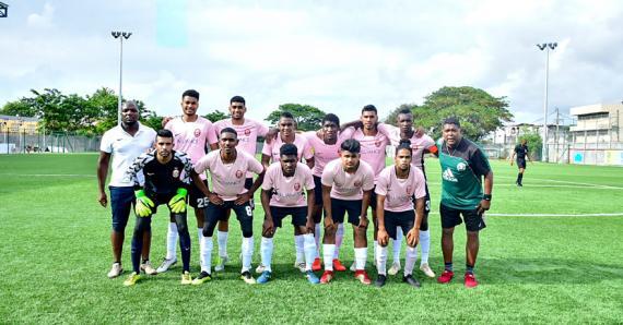 Ce n'est pas tous les jours qu'un club mauricien est sanctionné par la FIFA.