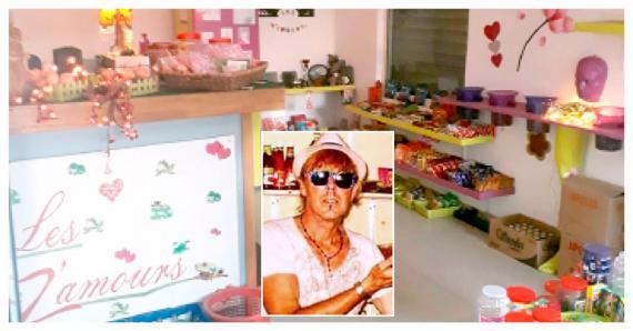 «Je suis complètement abattu, triste  et en rage car je passais plus de trois quarts de ma vie dans la boutique. C'était ma vie», confie Serge Gayzal qui raconte la fermeture de sa boutique (photos ci-contre). Une victime du coronavirus et de la crise économique.