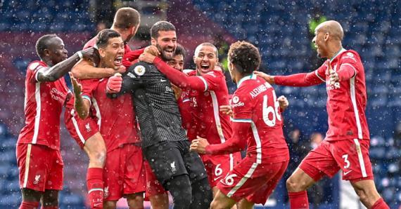 Les Reds visent une nouvelle victoire pour rester dans le Top 4.