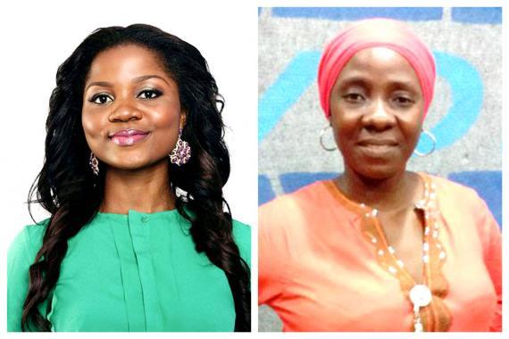 Leben Habila Gapsiso Mu'Azu  et Adesewa Josh, deux  journalistes  nigérianes, font leur métier dans la peur depuis l'offensive de Boko Haram.