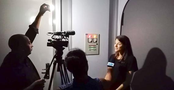 L'émission Anou Bouzé s'est retrouvée, au cœur d'une polémique avec la non-diffusion d'une interview de la députée du MMM.