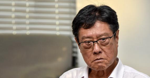 Philippe Hao Thyn Voon rétorque que la décision de modifier les lois revient aux délégués des fédérations.
