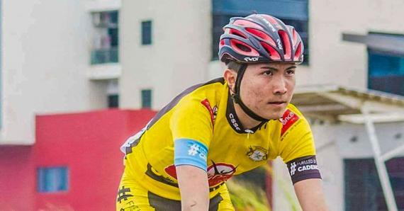 Michael How Yaw accueille favorablement la mise en place des routes cyclables.