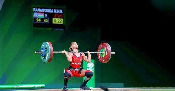 Crise sanitaire oblige, les sportifs mauriciens ne pourront se rendre à l'étranger pour des compétitions.