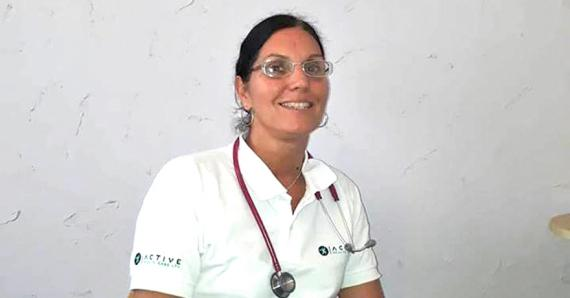 «Une conjonctivite non traitée, négligée, récidivante, expose à des risques de complications graves», souligne le Dr Aline Harbec-Atchia.