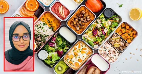 Préparer ses repas en avance permet de manger sainement et de faire des économies.