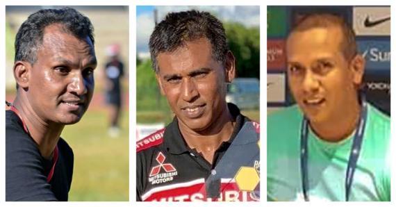 La relation joueurs-entraîneur est un des facteurs du succès des Reds estiment Twaleb Fatehmamode, Sakoor Boodhun et Jérôme Thomas.