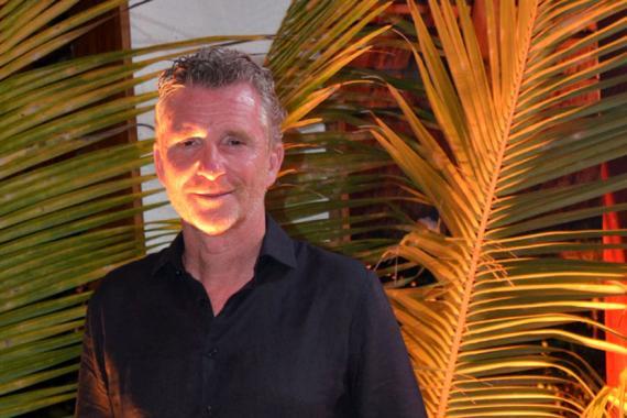 Denis Brogniart: «Grâce à Koh-Lanta, le public a la possibilité de voyager par procuration»
