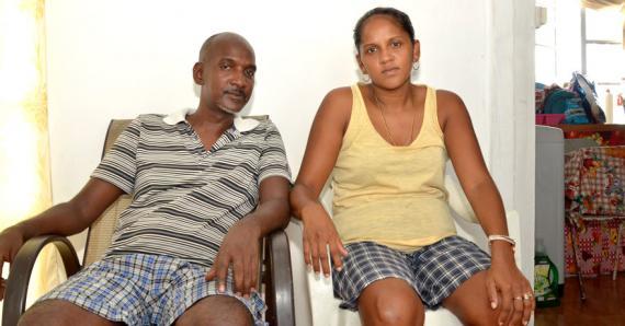 Alain Dintu et Sanah Crouche espèrent que les travaux du FFC leur apporteront des réponses.