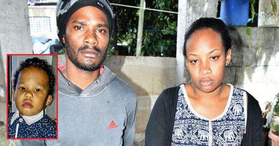 Didier Lagaillard et son épouse Charlène sont complètement anéantis par le décès tragique de leur fils.