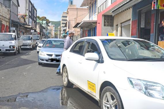 Photo d'illustration : dans la capitale, également, ces véhicules dépannent.