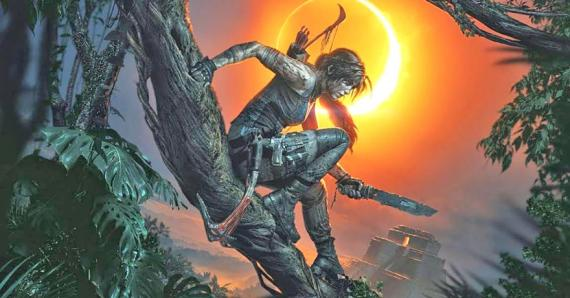 Shadow of the Tomb Raider : Lara toujours «kas dan ta» !