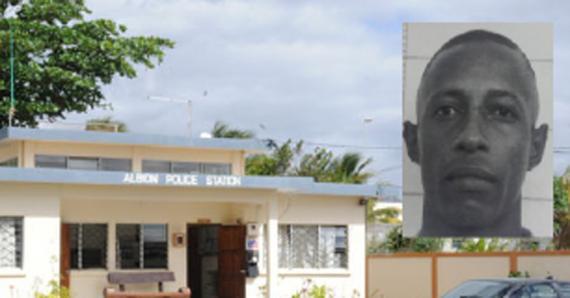 Jean Ansley Nanette a été livré à la police par ses agresseurs présumés