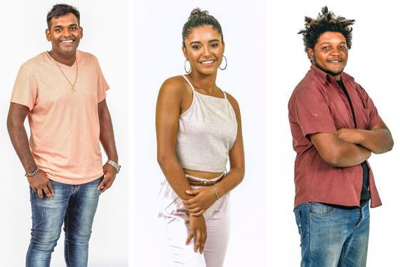 Sonia, Jonas et Krishna font partie de ceux qui poursuivent l'aventure.