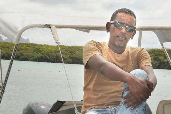 Le single de Zulu et de Jason Heerah est disponible sur les plates-formes digitales de musique.
