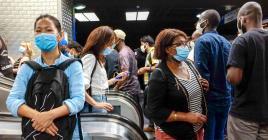 L'épidémie gagne à nouveau du terrain en France, au Royaume-Uni, en Espagne ou encore, plus près de chez nous, à La Réunion.