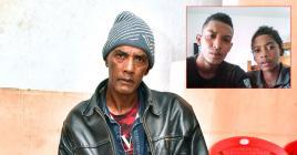 Fabio, 17 ans, est mort dans un accident jeudi alors que Brian, 23 ans, a succombé à une overdose en 2016.
