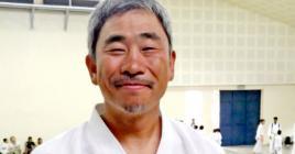 Les membres de la Japan Karate Association Mauritius profitent de la visite du sensei Koichiro Okuma pour engranger un maximum d'expérience.