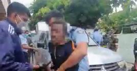 L'arrestation musclée des frères Samrandine avait été partagée en masse sur les réseaux sociaux.