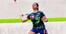 Suite à sa prestation en Espagne, la Mauricienne a repris goût à la compétition.