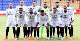 Le club mauricien avait éliminé Jwaneng Galaxy (Botswana) dans le précèdent tour.