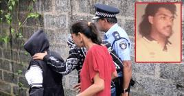 La suspecte a participé à un exercice de reconstitution des faits  le mercredi 15 janvier.