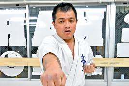 Le shihan Yasukazu Koi pourra évaluer le potentiel mauricien après sa première visite en 2010.