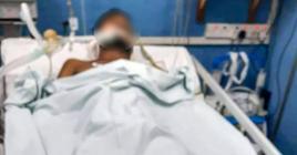 L'état de santé de la victime n'a cessé de se déteriorer depuis son agression.
