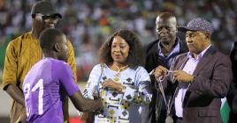 Ahmad Ahmad et Fatma Samoura seront-ils candidats à la présidence de la CAF ?