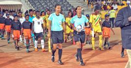 Pakita Rivet et Queency Victoire ont été sollicitées pour la Coupe d'Afrique des Nations féminine.