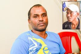 Rangamah Indirah, le beau-frère de la victime, souhaite que les zones d'ombre soient éclaircies.