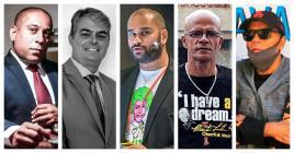 Amit Bakhirta, Gerald Lincoln, Kunal Naik, Danny Philippe et Ally Lazer ont des avis très partagés sur le sujet.