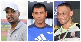 Tony François, Sakoor Boodhun et Dario Sutton prévoient une victoire des Bleus face aux Croates.