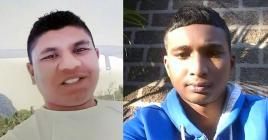 Les deux jeunes hommes ne donnent plus signe de vie depuis décembre dernier.
