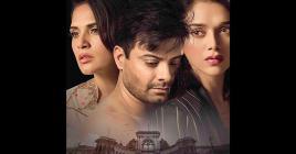 Aditi Rao Hydari, Richa Chadda, Rahul Bhat et Vineet Kumar Singh jouent dans ce thriller romantique.