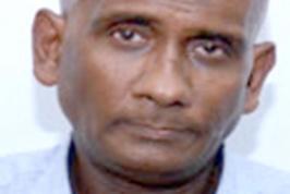 Ibrahim Soopee était déjà connu des services de police.
