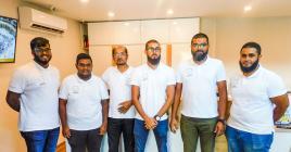 L'équipe de l'Al Ishaan Foundation espère mettre sur pied deux gros projets cette année.