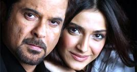 Anil Kapoor et sa fille Sonam, Juhi Chawla et Rajkumar Rao, sont au générique de ce drame social.